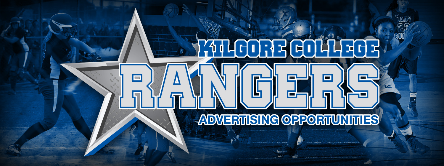 advertising opportunities with Kilgore College Athletics