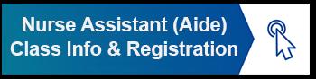 NURSE ASSISTANT INFO AND REGISTRATION FORM