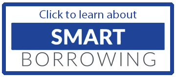 Learn about how to borrow in a smart manner.