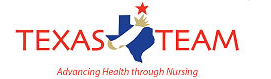 Texas Team - Advancing health through nursing LINK