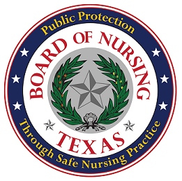 Board of Nursing Link