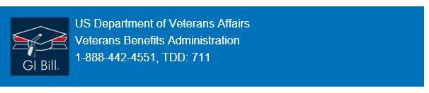 veterans benefits administration link