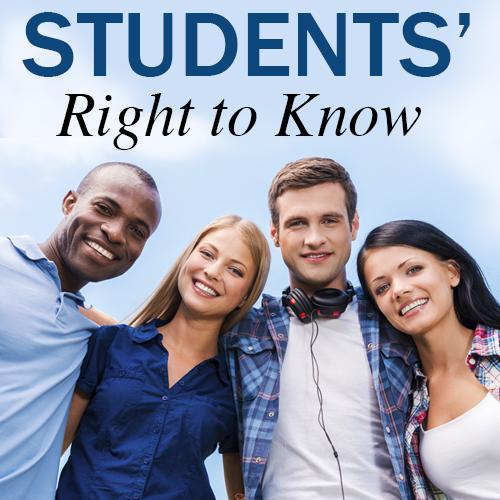 Students Right to Know