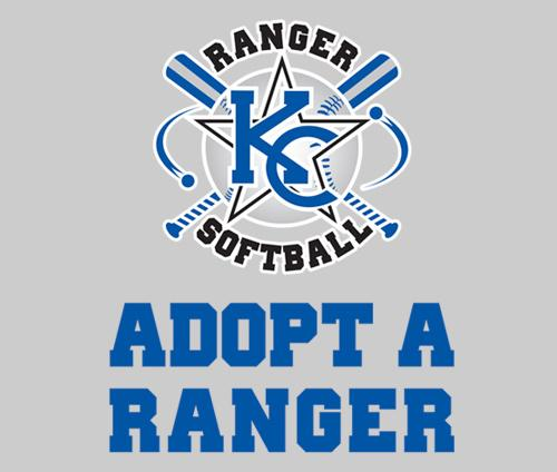 Adopt a Ranger KC Softball