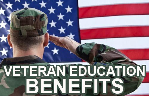 Veterans Educational Benefits Policy