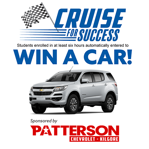 Cruise for Success Ad