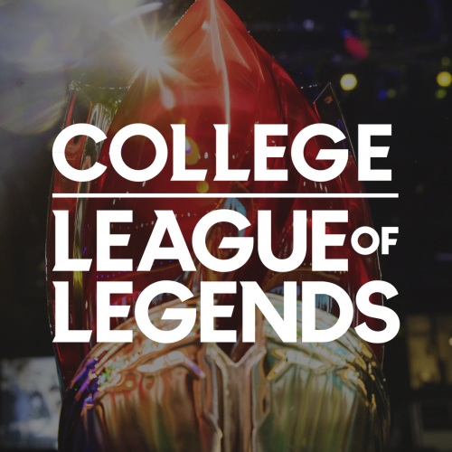 College League of Legends AD