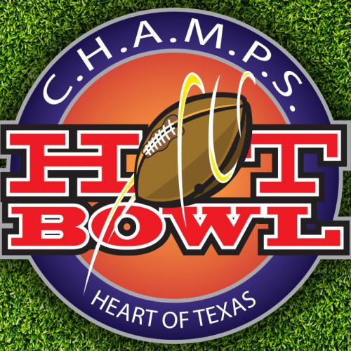 Heart of Texas ad