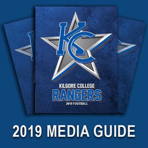 2019 Football Media Guide