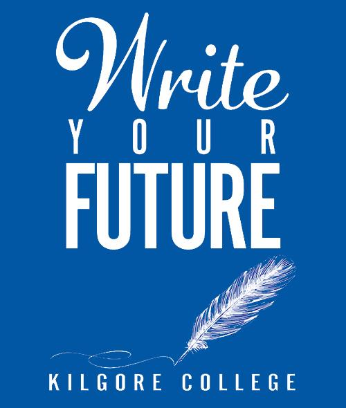 Write Your Future Ad