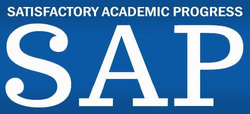 Satisfactory Academic Progress (SAP) Policy