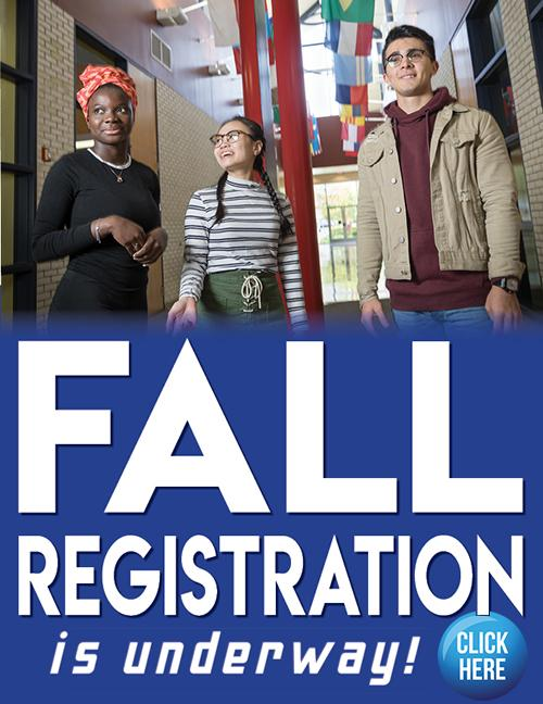 Ad - Fall Registration 2018