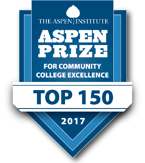 Aspen Prize for Community College Excellence - 2017