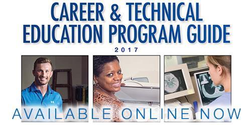 Career & Technical Education Program Guide 2017-18