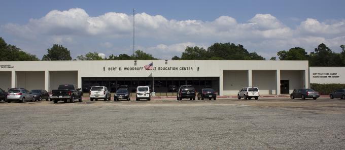 Bert E. Woodruff Adult Education Center