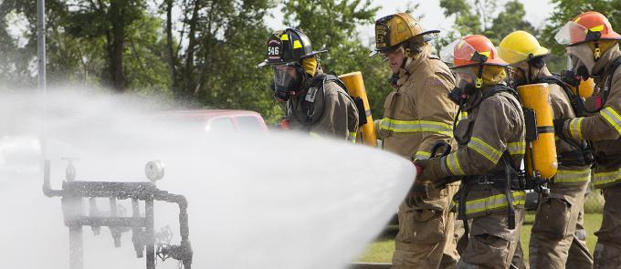 Fire Academy | Kilgore College