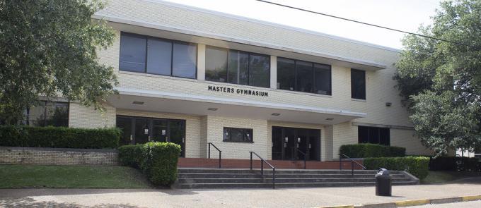 Masters Gymnasium