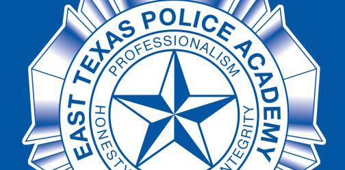 East Texas Police Academy Logo