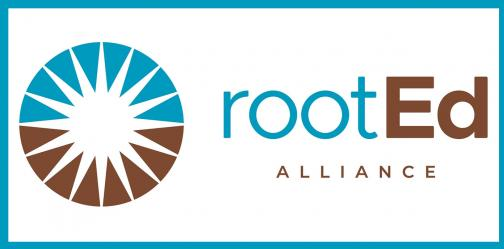 rootEd Alliance logo