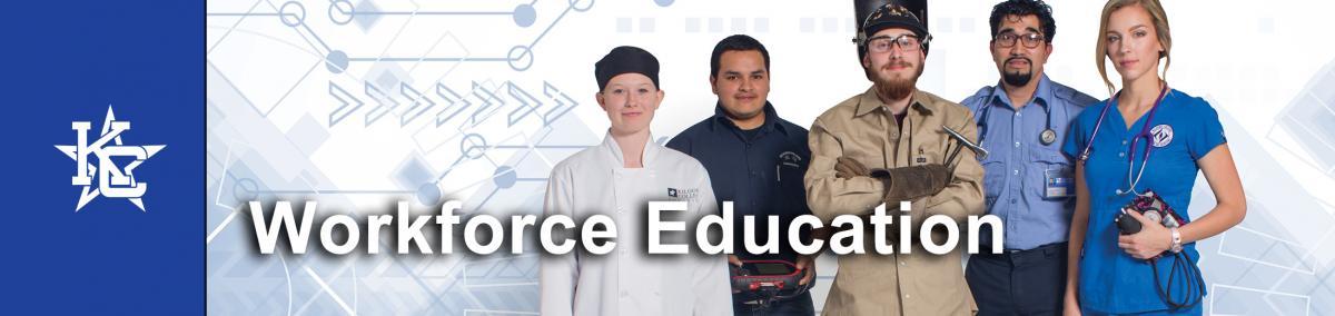 WORKFORCE EDUCATION