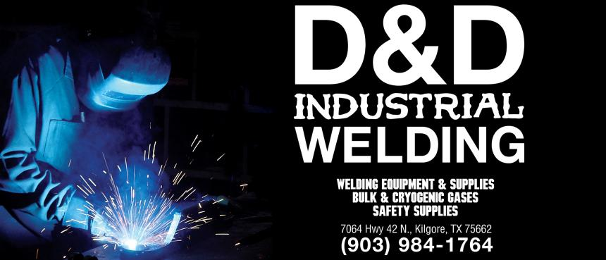D and D Welding