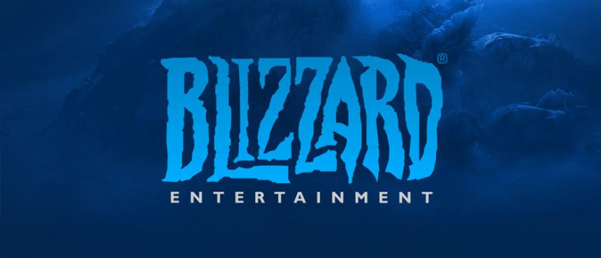 Blizzard Entertainment Ad