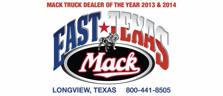 East Texas Mack Sales