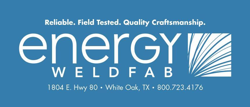 Energy Weldfab