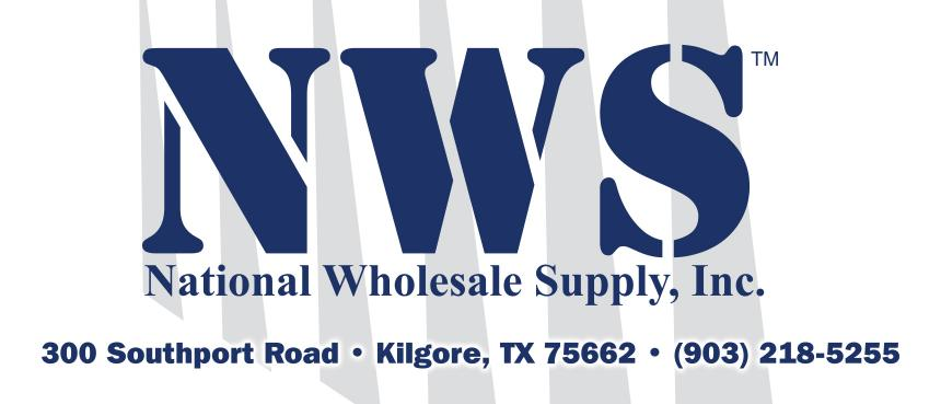 National Wholesale Supply