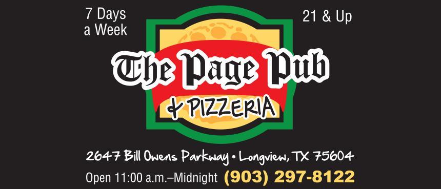 Page Pub & Pizzeria